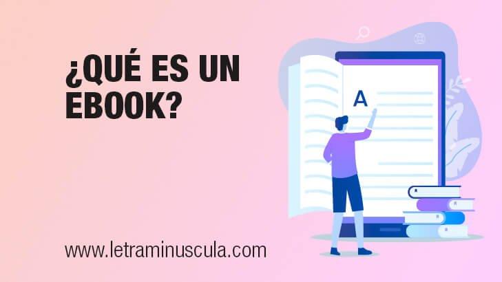 Miniatura blog ¿Qué es un ebook_