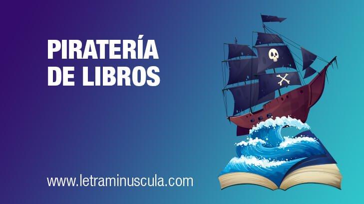 Pirateria de libros