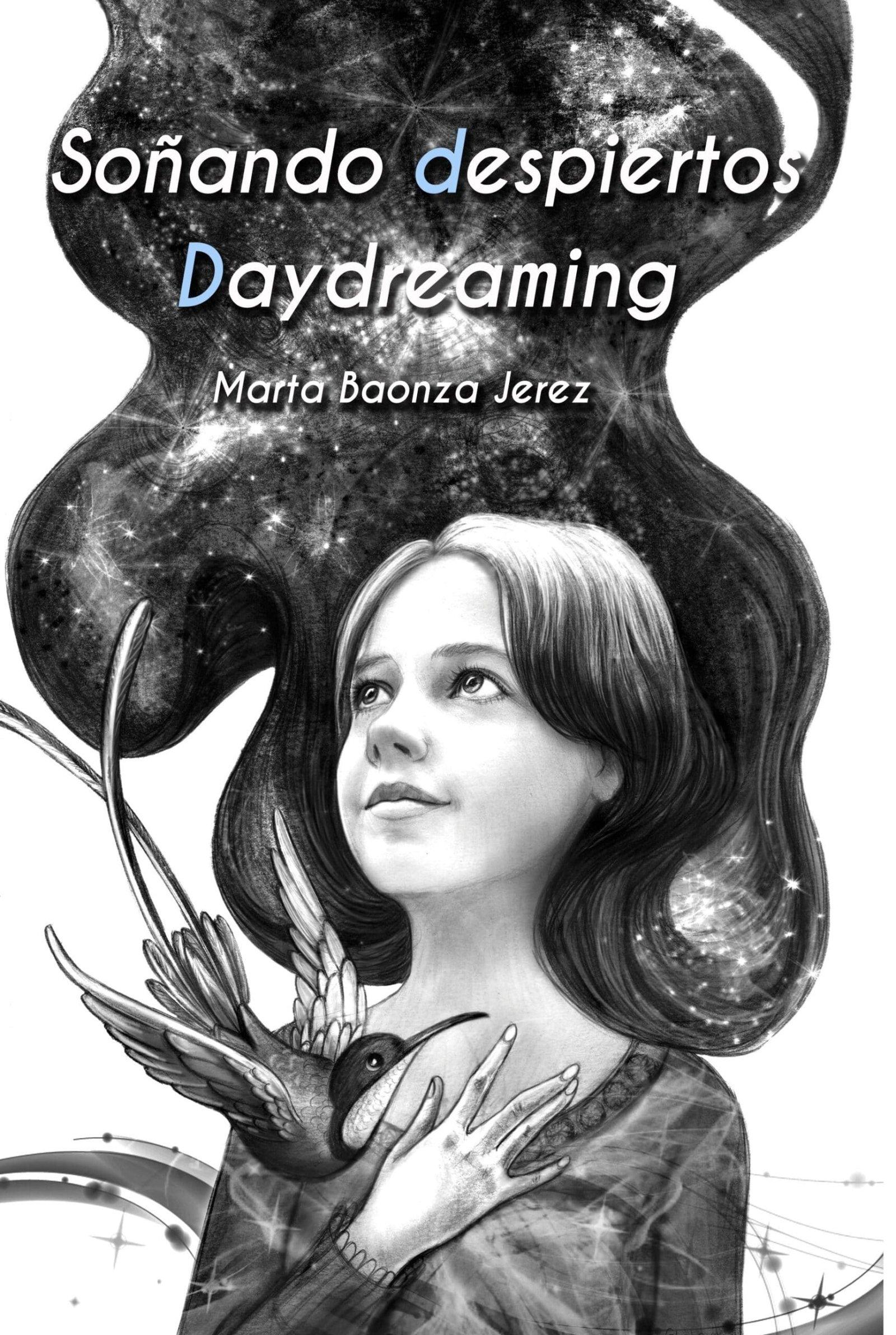 Soñando despiertos, de Marta Baonza Jerez