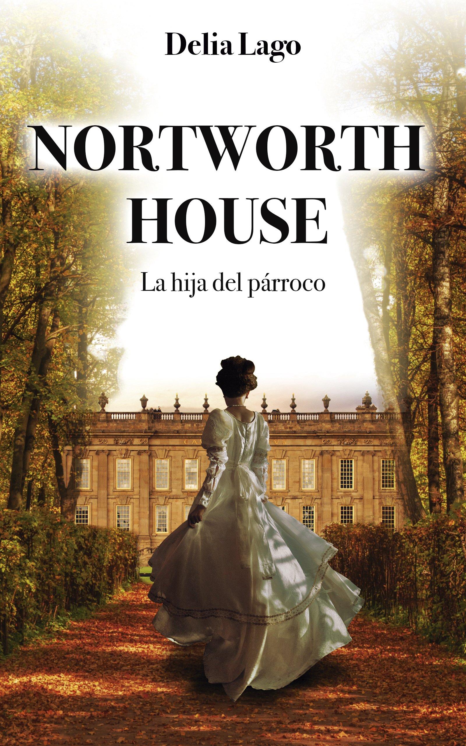Nortworth house, de Delia Lago