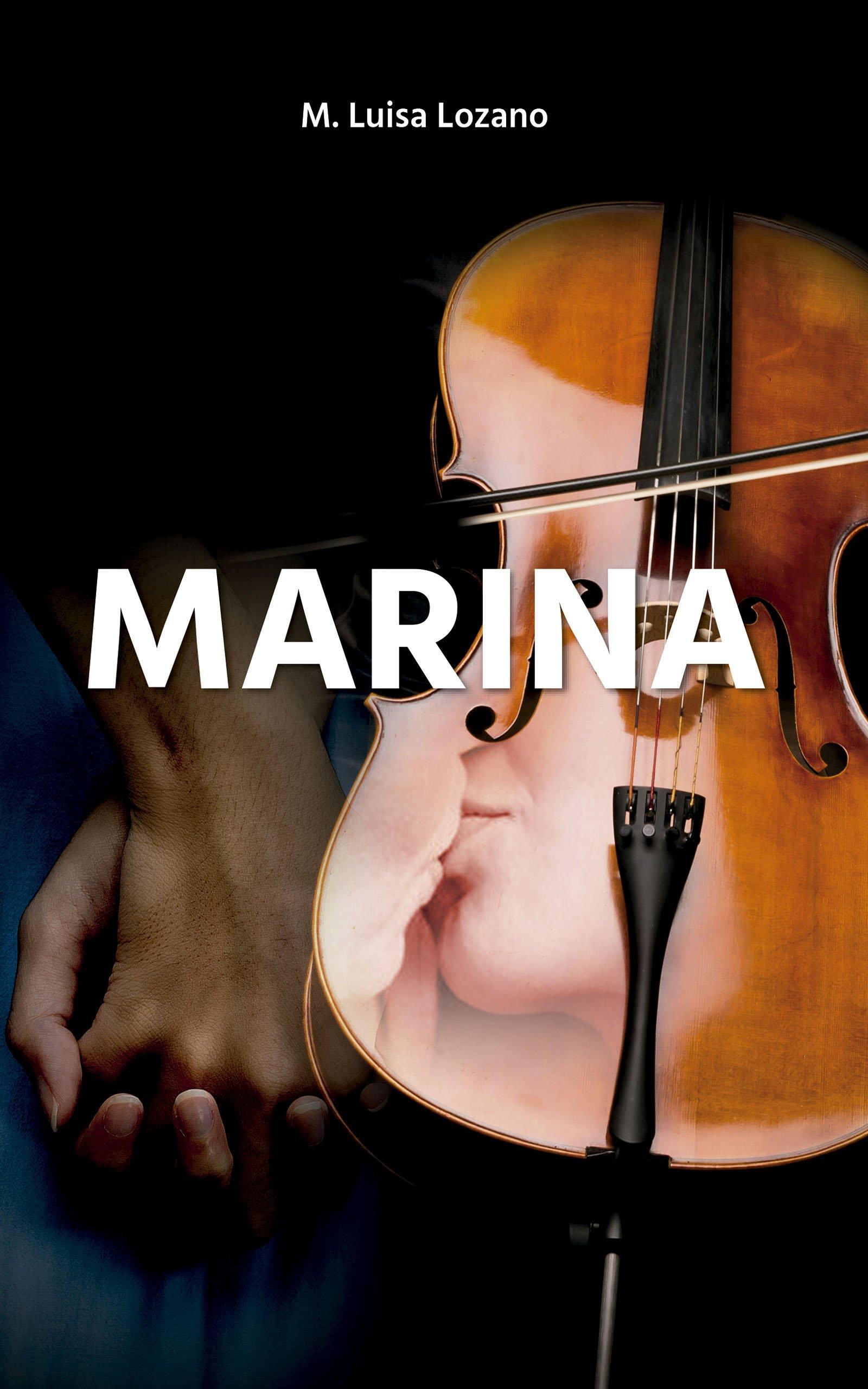 Marina, de M. Luisa Lozano