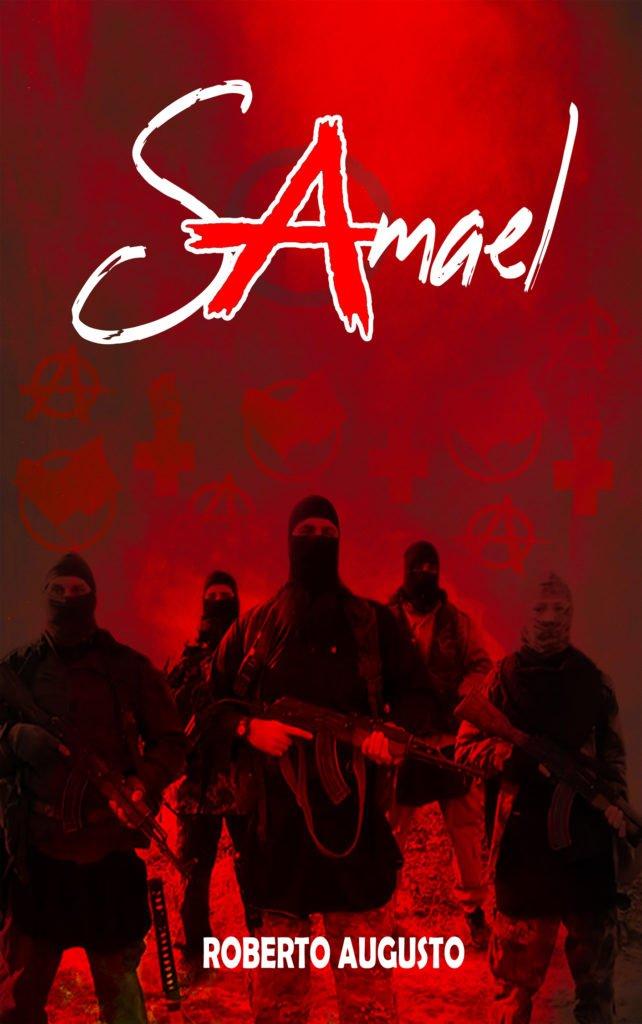 Samael novela de ROBERTO AUGUSTO
